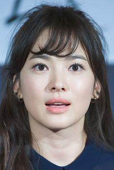 song hye kyo - Google Search