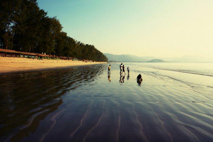 Dawei & Myeik Beach, Myanmar - Burma 21