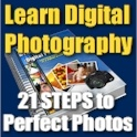 Learn how to create amazing photos with this ebook on learning digital photography..
