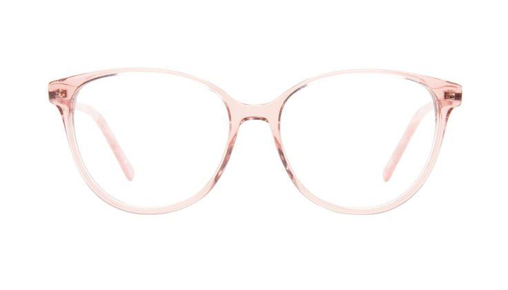Imagine II Rose marble - La même monture IMAGINE que vous aimez déjà, mais offerte dans d'autres nouvelles couleurs avec un effet marbré sur la branche. Délicate et naturellement tendance.