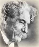 Albert Schweitzer Licensed in Theology - 1801-1900 Church History Timeline - Our history must not be overlooked