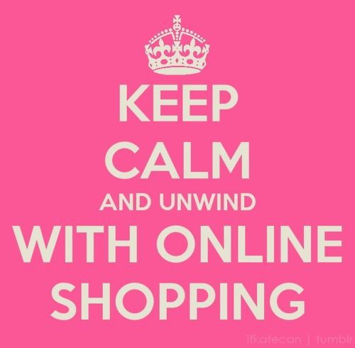 online shopping quotes tumblr - photo #18