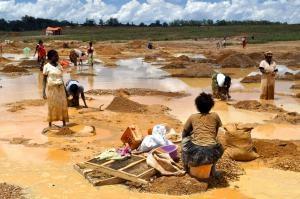 Congo Copper Mine Deals Questioned