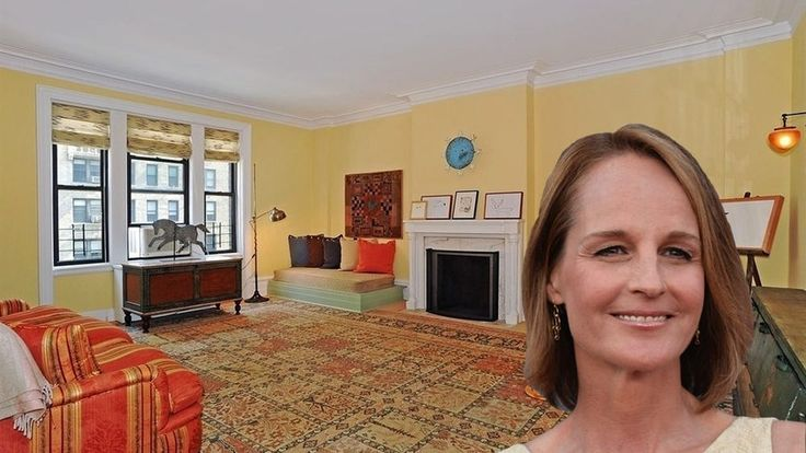 Helen Hunt Sells Boring Upper West Side Co-op for $2.6M