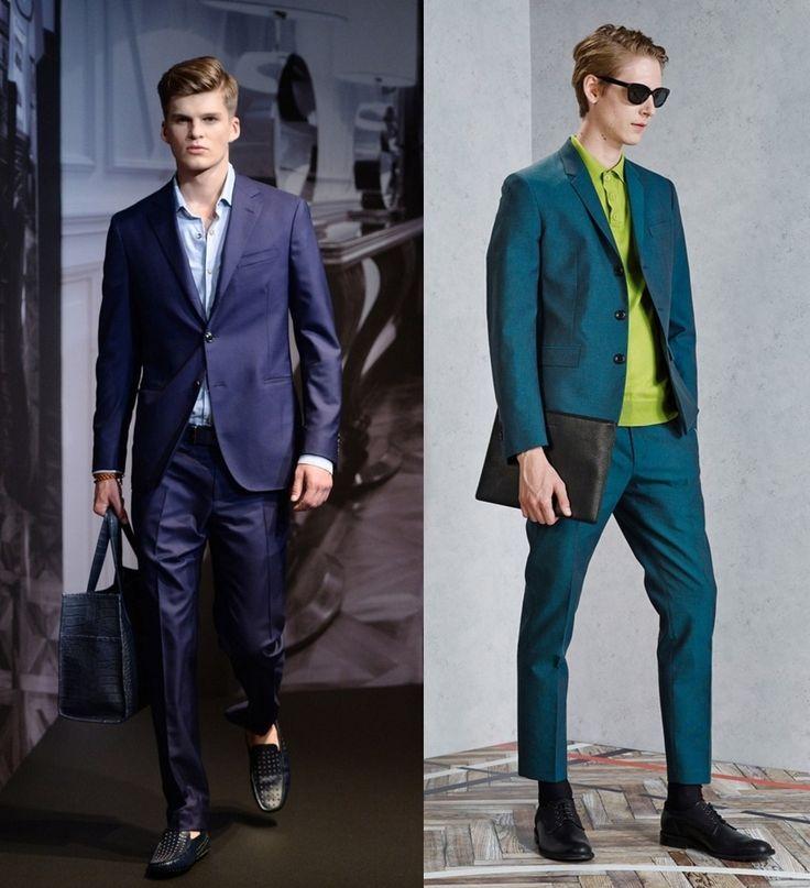 Офисная мода 2015 для мужчин (73 фото) | Мужской Журнал Мод