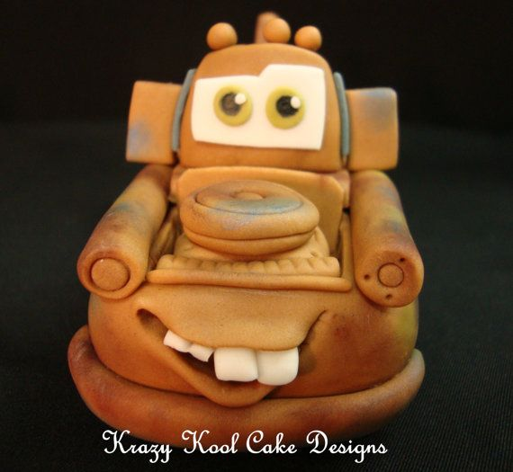 142 Best Images About MC QUEEN CAKE On Pinterest Cars