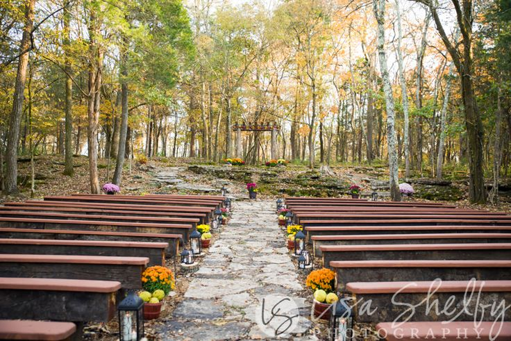 The Wedding Woods In Lebanon Tn