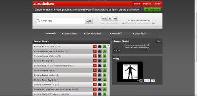 5 Sitios para Escuchar Musica Online Gratis