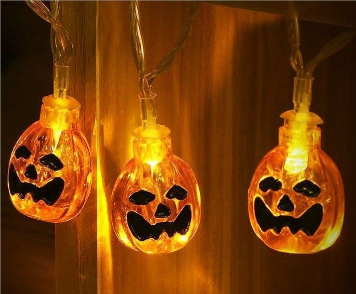 Awesome Halloween Lights That Double Your Fun On This Halloween 2018 Halloween Lights