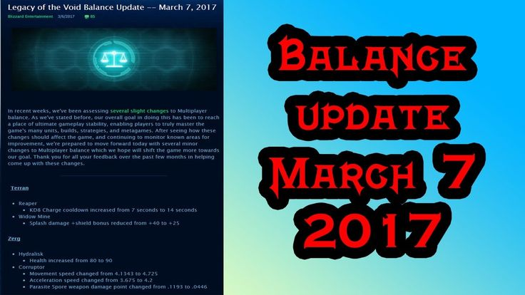 Beastyqt Talks About the Newest Balance Patch #games #Starcraft #Starcraft2 #SC2 #gamingnews #blizzard