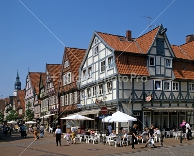 Celle Germany.