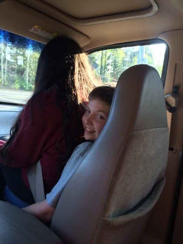 When you both call shotgun: Things people without sisters won't understand