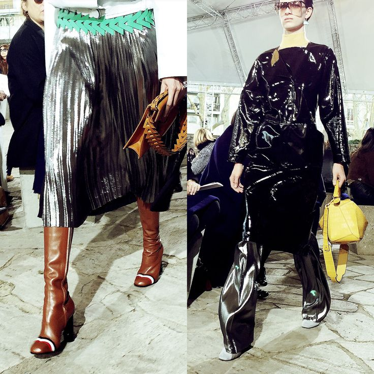 Brilliant Loewe by JW Anderson - AW15/16