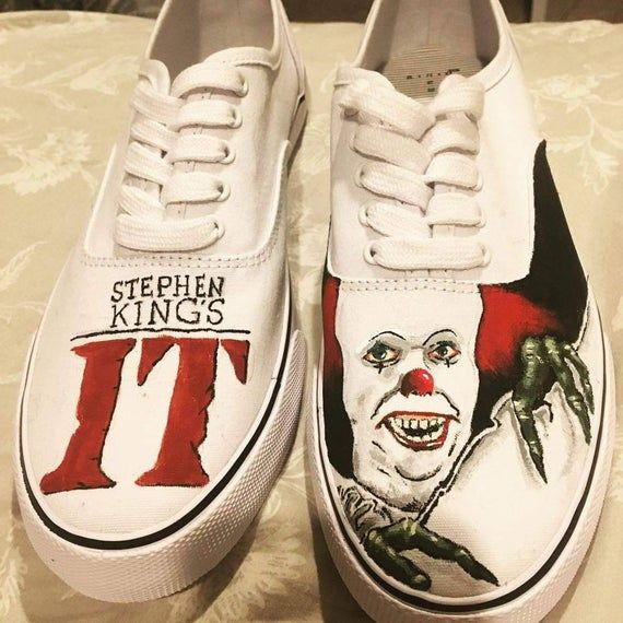 converse pennywise