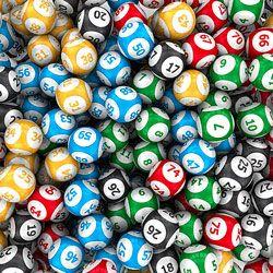 Sport Lottery Funding