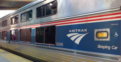 A beginner's guide to Train Travel in the USA