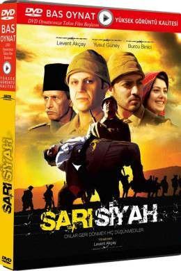 Sari Siyah (Bas Oynat)