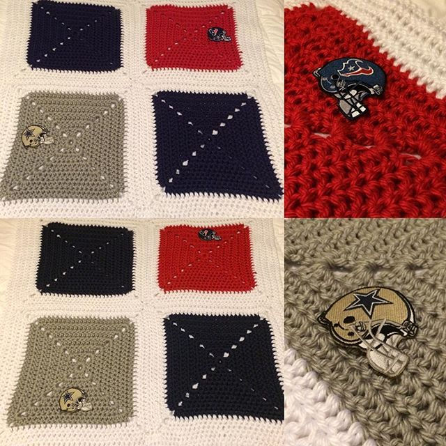 Crochet Pattern For Sports Blanket : 7008 best images about Instagram Crochet Inspiration on ...
