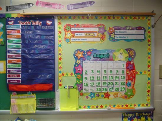 lots of fantastic classroom ideas