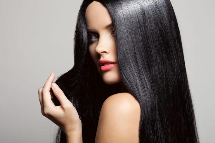 Секрет красивых и здоровых волос – у нас внутри!