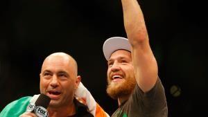 Joe Rogan shuts down Paulie Malignaggi: You would get your brain kicked in in MMA