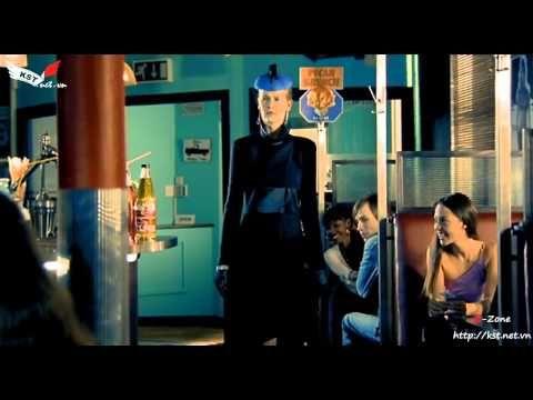Uptown Girl - Westlife Lyrics -  I squealed when I saw the intro. :)