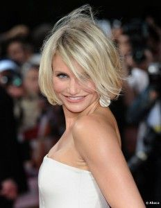 Pleasing 1000 Images About Hair On Pinterest Bobs Cameron Diaz And Hairstyles For Men Maxibearus