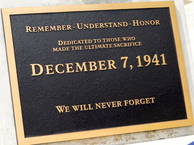 pearl harbor remembrance day 2014 | Pearl Harbor
