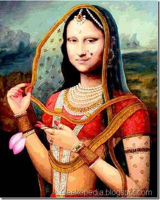 Mona Lisa Bollywood 200 best images...