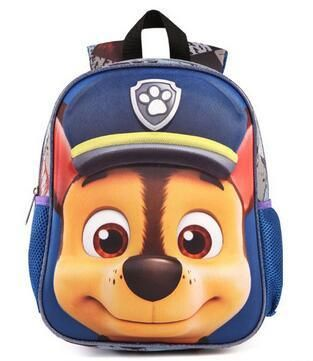 Paw Patrol Backpack - Various Characters