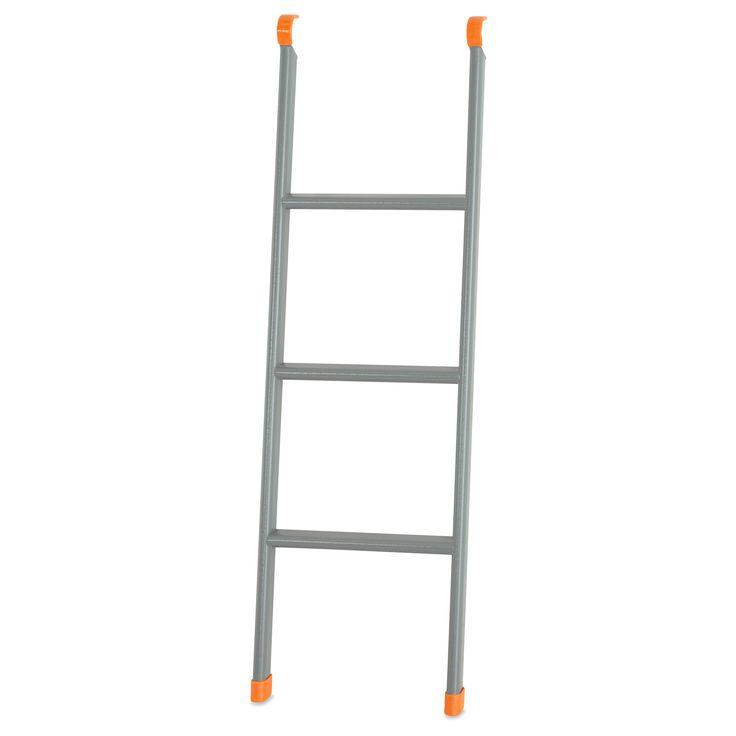 Upper Bounce 42-inch 3 Step Trampoline Ladder