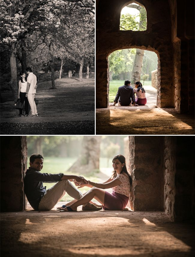 Real Indian Wedding - Pre wedding Photo shoot, Photography by Tarun Chawla