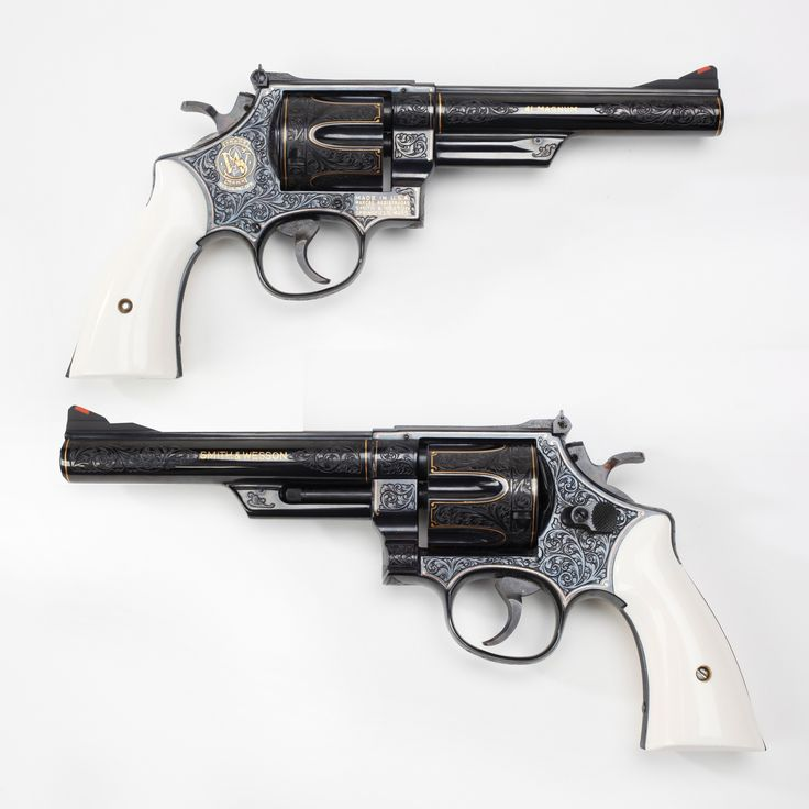 46 best Smith & Wesson images on Pinterest | Hand guns, Revolvers ...