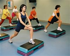 Aerobic exercise and diabetes.