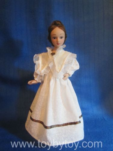 Maggie-Talliver-The-Mill-on-the-Floss-DeAgostini-porcelain-doll