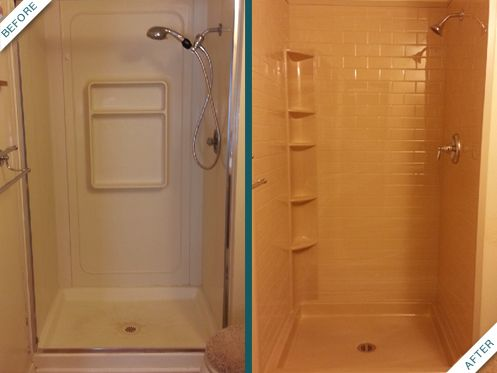 74 best images about bath fitter before after on pinterest powder bath shower after