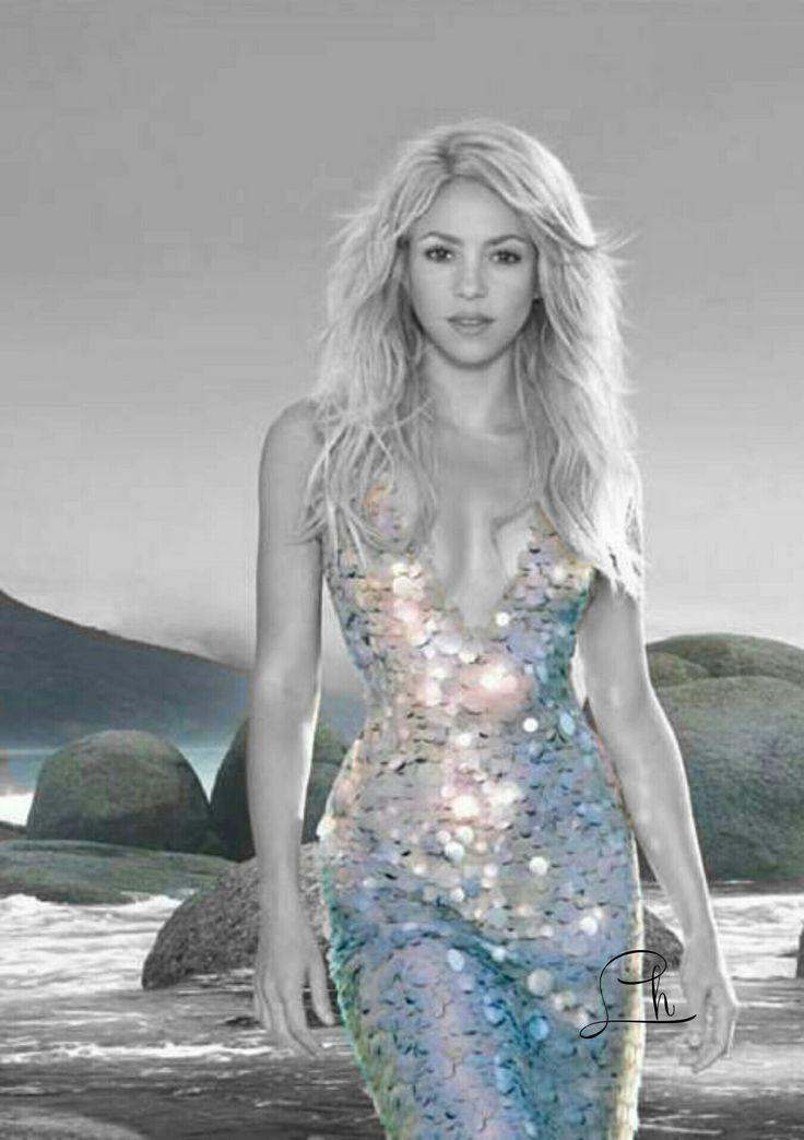 Shakira (New) #Shakira