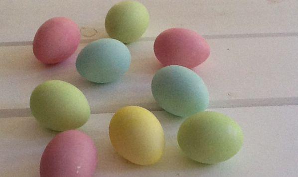 ΤΟ ΞΕΡΑΤΕ;; Πως να βάψετε παστέλ πασχαλινά αυγά! Θα ξετρελαθούν τα παιδιά... ~ ΣΤΡΟΥΜΦΑΚΙ ΕΝΗΜΕΡΩΣΗ 24 ΩΡΕΣ