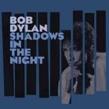 Bob Dylan: Shadows In The Night (180g) (exklusive jpc-Edition: LP + CD + T-Shirt Gr.L), LP