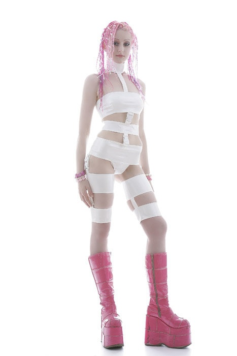 the fifth element costumes pinterest
