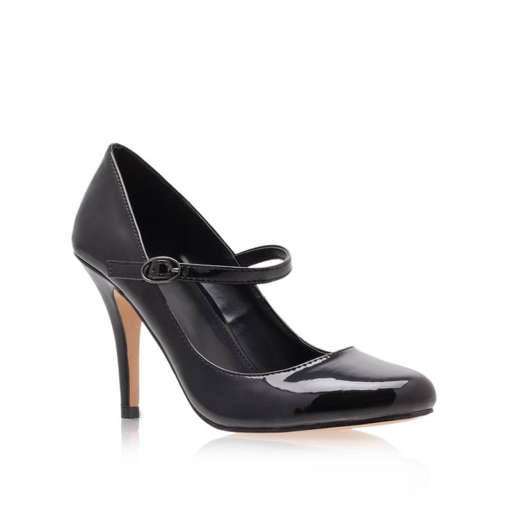 kady, black shoe by carvela kurt geiger - women shoes