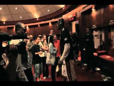 2011 Dallas Mavericks Road to The NBA Finals