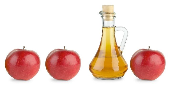 Dimagrire con l'aceto di mele