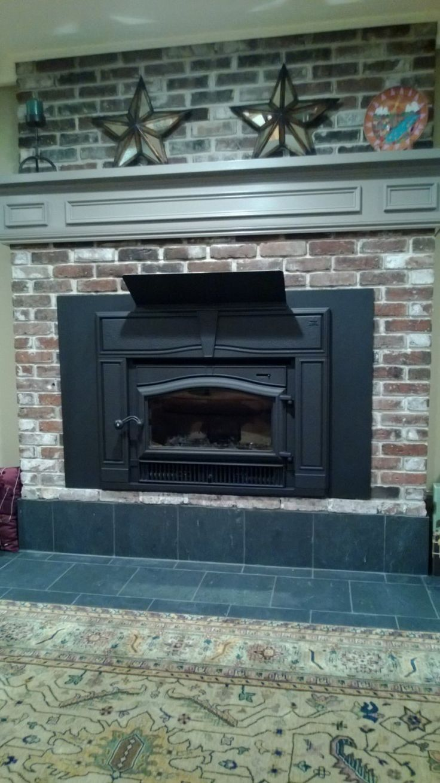 26 best Fireplace Ideas images on Pinterest   Fireplace ideas ...