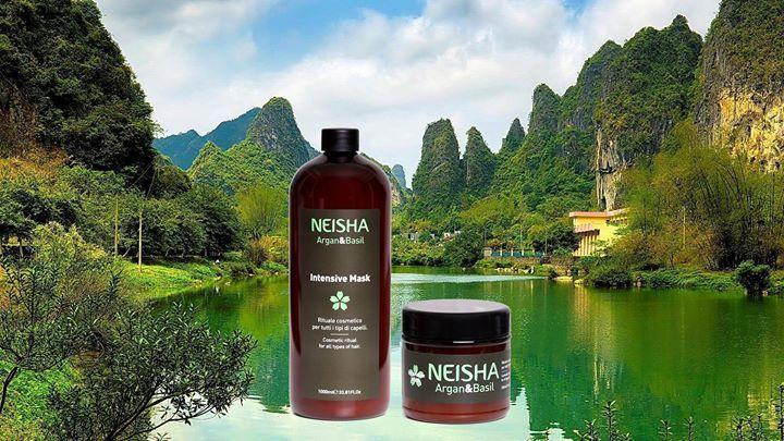 Neisha Italia - Il rituale di bellezza per i tuoi capelli