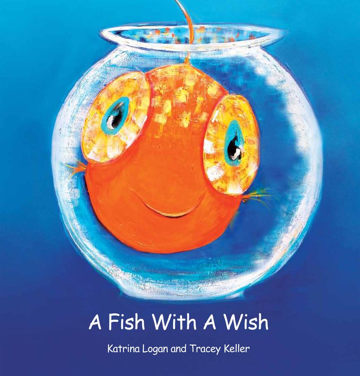 'A Fish with a Wish' - Fish is feeling a little insecure. All of his land-loving friends are colourful, talented and noisy. Fish feels small and silent in comparison. But will a rollicking friend-filled adventure help Fish discover the one thing that makes him truly special too? 'A Fish with a Wish' is a C2C Teacher Resource. Written by Katrina Logan and illustrated by Tracey Keller. Please visit www.katrinalogan.com for more information :-)