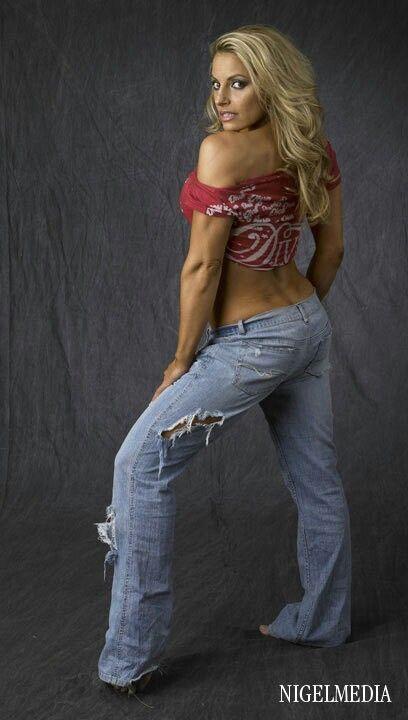 Trish Stratus/Merchandise - Pro