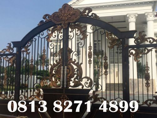 Iron Image By Guled Feleke On Door In 2020 Wrought Iron Central