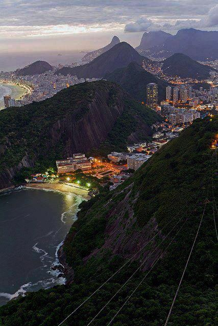 Yea im so going here.  Brazil http://www.travelbrochures.org/119/south-america/holiday-at-the-beautiful-brazil
