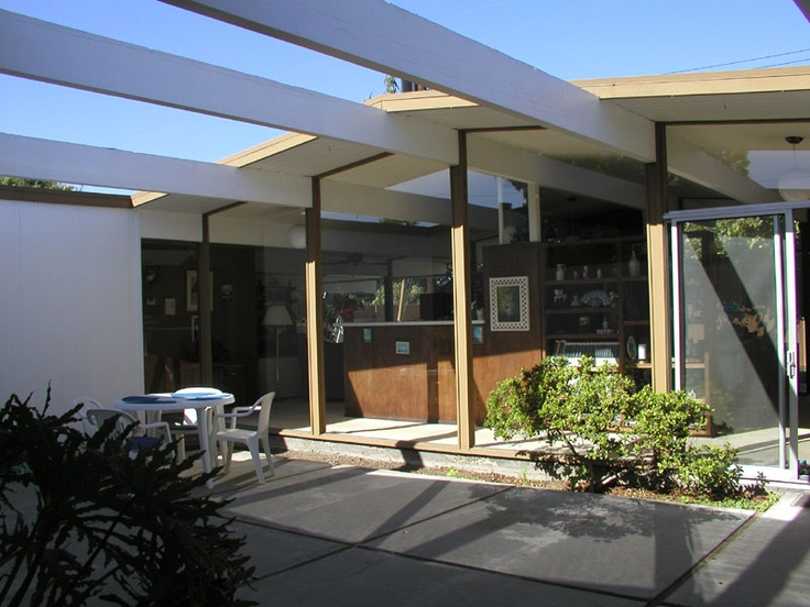 Eichler Homes Pictures 157 best eichler homes images on pinterest | midcentury modern